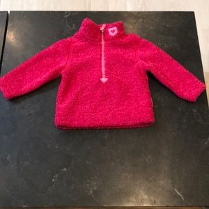 Obermeyer Pullover size XS Toddler